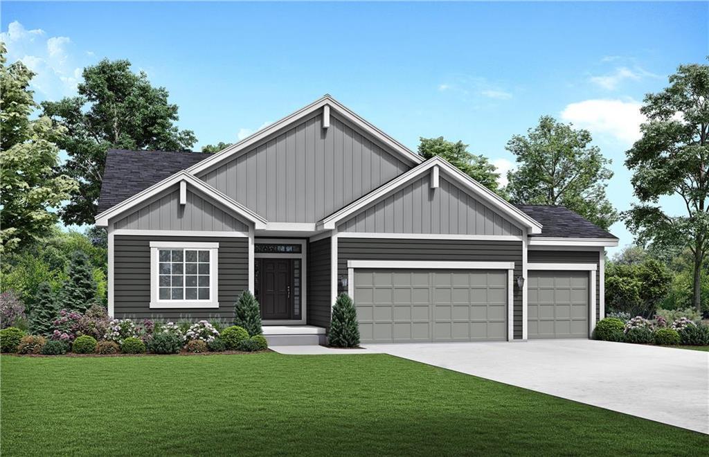 2910 SW Arboridge Drive Property Photo - Lee's Summit, MO real estate listing