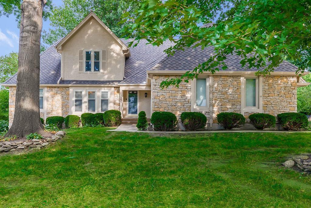 12755 Goddard Avenue Property Photo - Overland Park, KS real estate listing