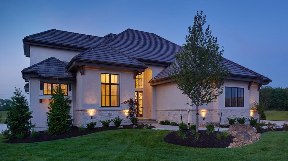4410 W 155th Terrace Property Photo 1