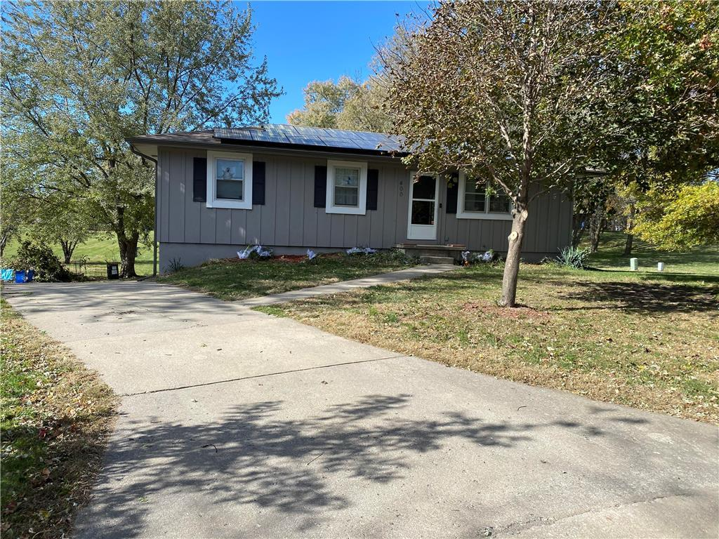400 E MAPLE Street Property Photo - Savannah, MO real estate listing