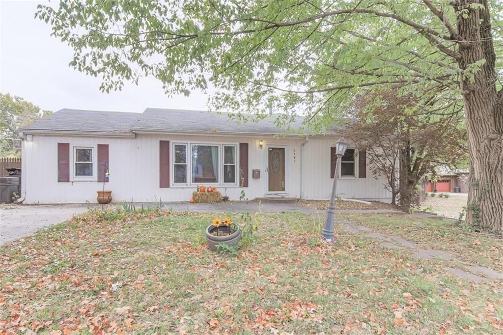 2701 Southeast Trail Property Photo