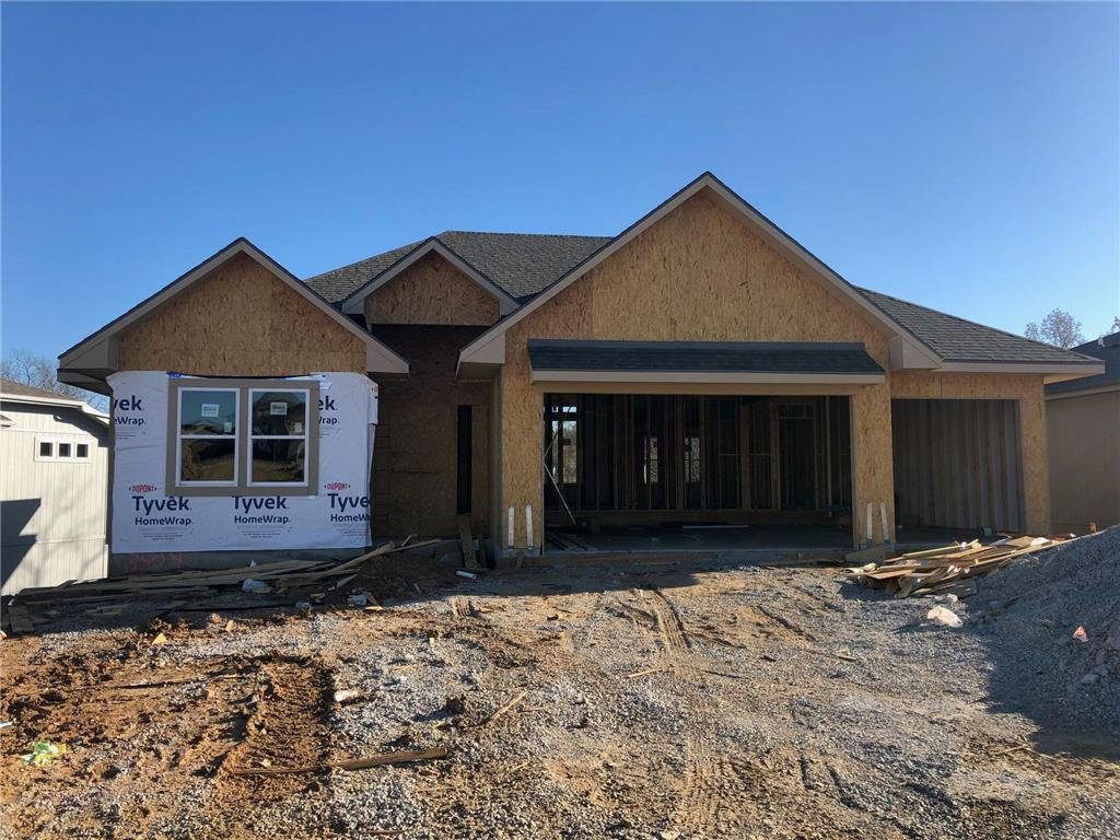 8409 Laramie Street Property Photo - De Soto, KS real estate listing