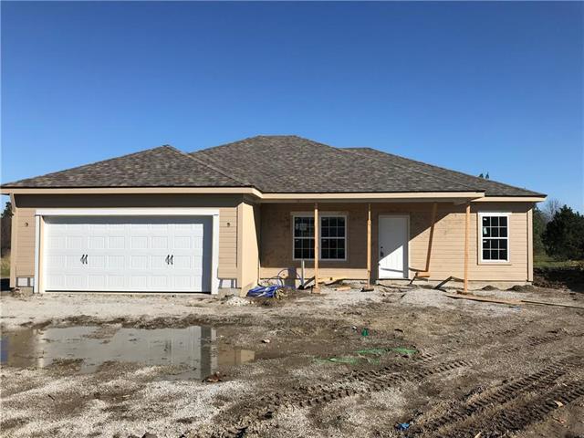 213 S DALTON Drive Property Photo - Lone Jack, MO real estate listing