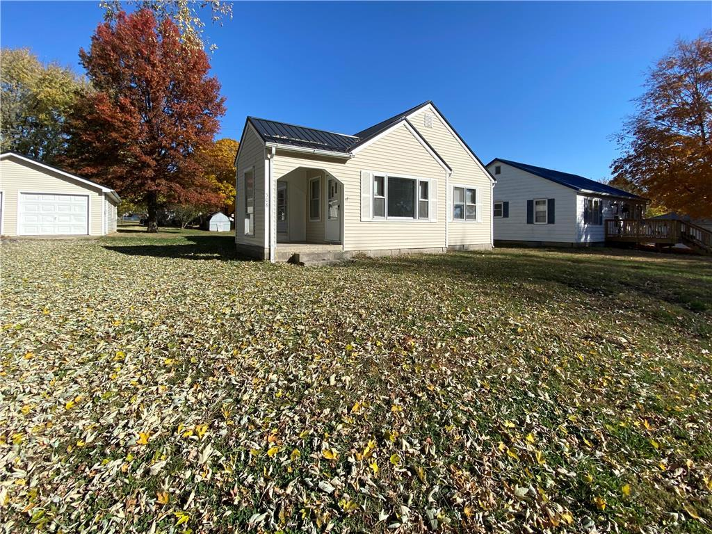 508 W 7th Terrace Property Photo - Concordia, MO real estate listing