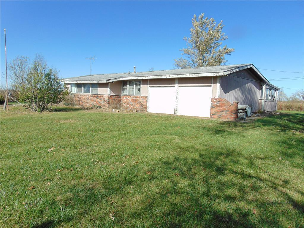 29603 S. Old 7 Hwy N/A Property Photo - Garden City, MO real estate listing