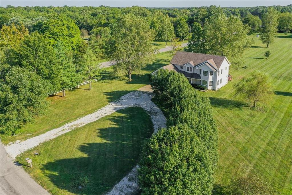 5703 E 196th Street Property Photo - Belton, MO real estate listing