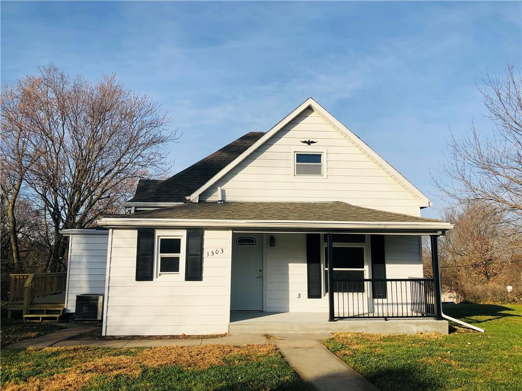 1303 S 8th Street Property Photo - Atchison, KS real estate listing