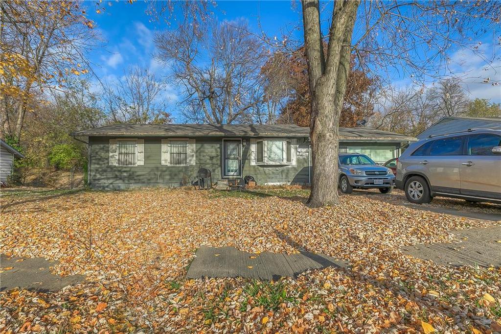 3946 Lawn Avenue Property Photo