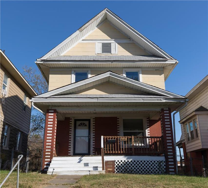 3041 College Avenue Property Photo - Kansas City, MO real estate listing