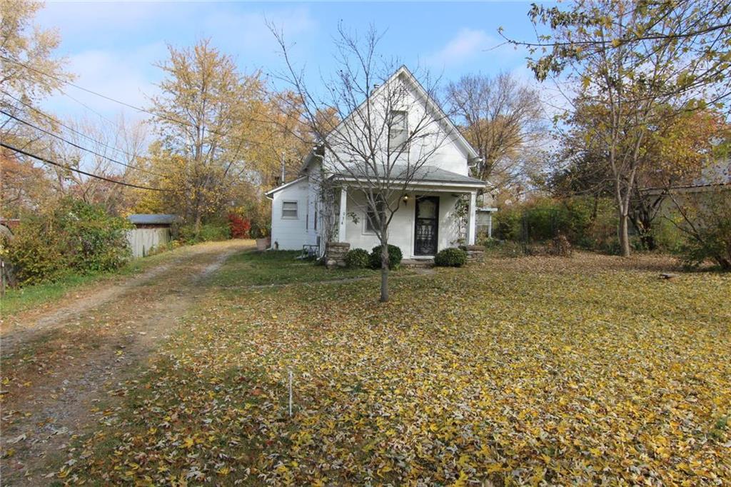 934 County Line Road Property Photo - Kansas City, KS real estate listing