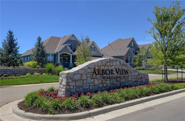 17725 Eby Street Property Photo - Overland Park, KS real estate listing