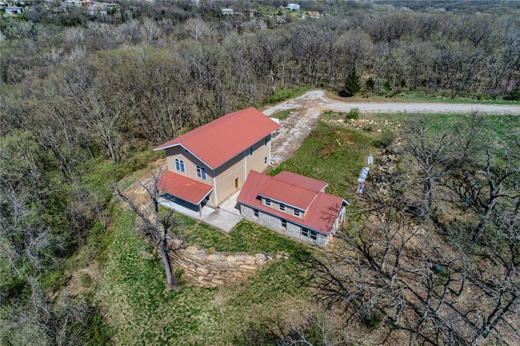 7201 Irwin Road Property Photo - Kansas City, MO real estate listing