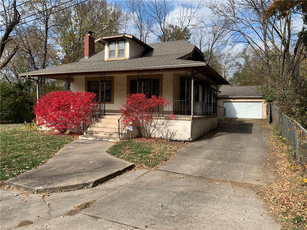 1812 E 135th Street Property Photo - Grandview, MO real estate listing