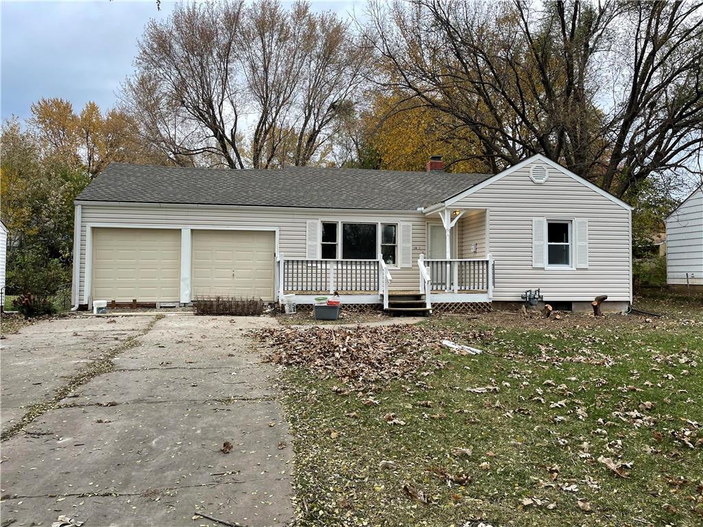 10812 E 58th Street Property Photo