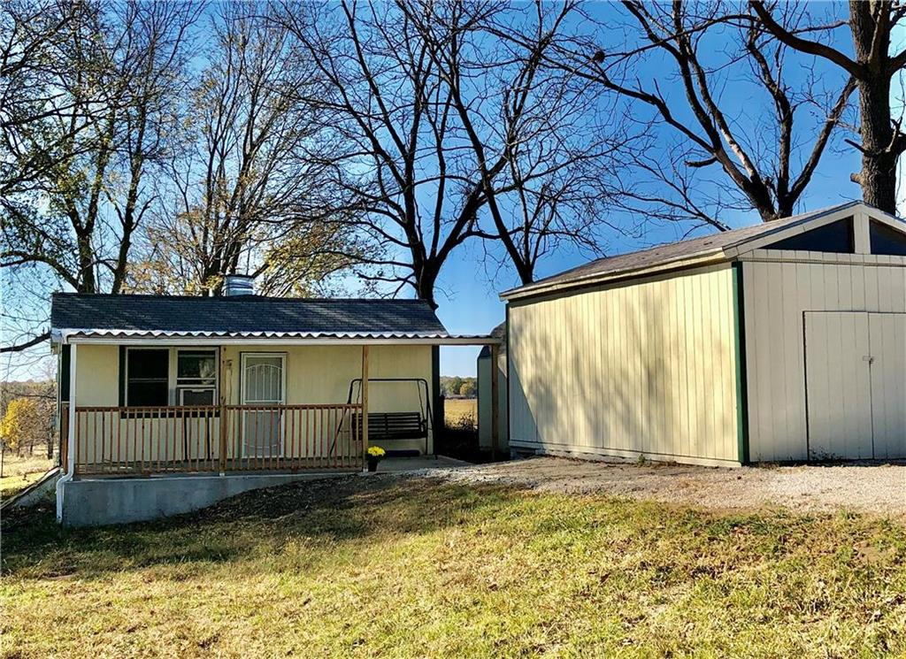 26329 Wolcott Road Property Photo