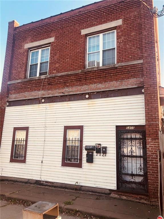 6405 Stadium Drive Property Photo - Kansas City, MO real estate listing