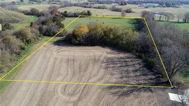 Lot 2 Whipporwill Lane Property Photo - Lake Lotawana, MO real estate listing