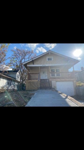 3205 Rowland Avenue Property Photo - Kansas City, KS real estate listing