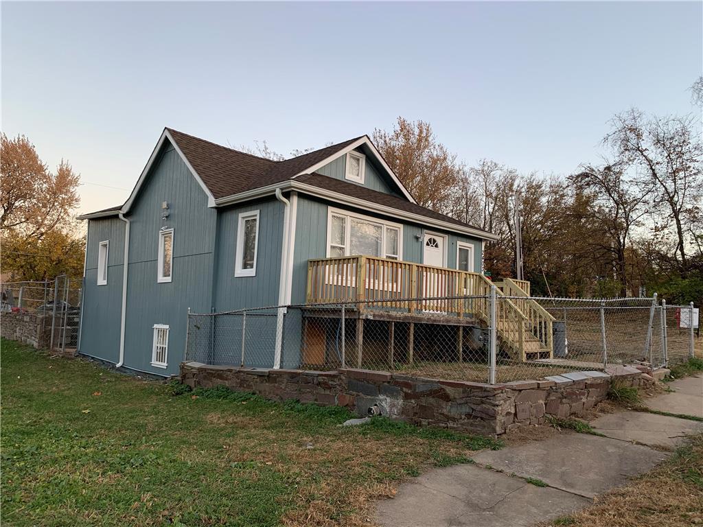 2403 N Tremont Street Property Photo - Kansas City, KS real estate listing