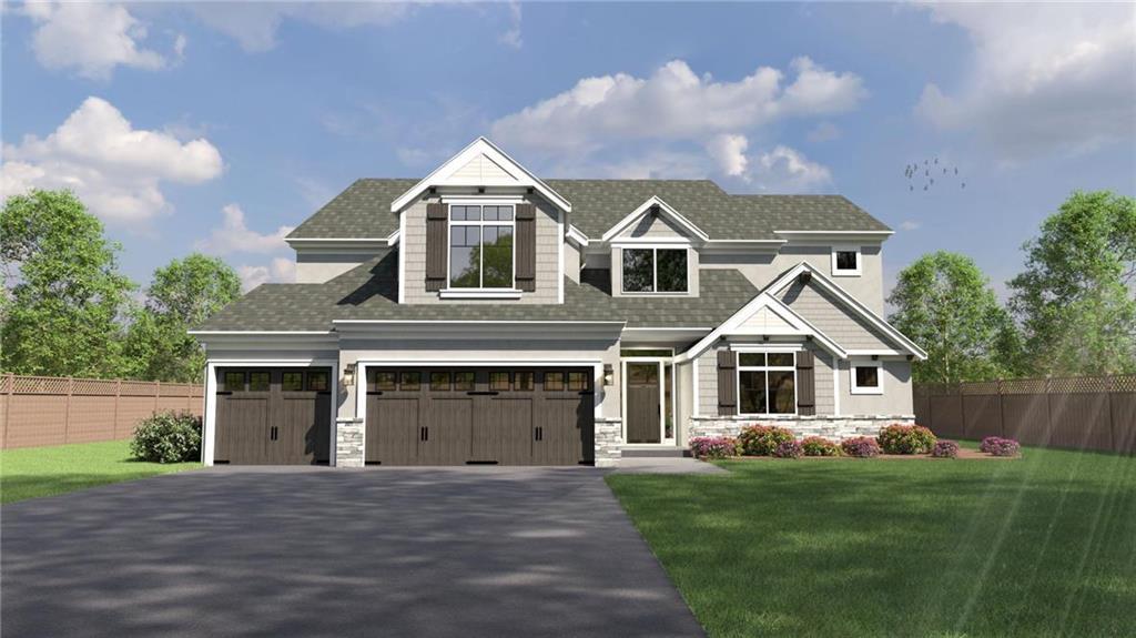 12404 W 169th Street Property Photo - Overland Park, KS real estate listing