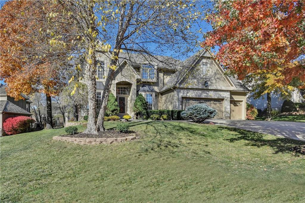 20818 W 94th Terrace Property Photo - Lenexa, KS real estate listing