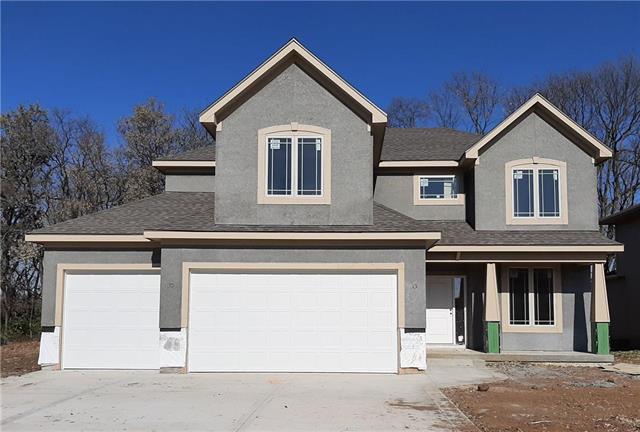 15288 W 171st Terrace Property Photo - Olathe, KS real estate listing