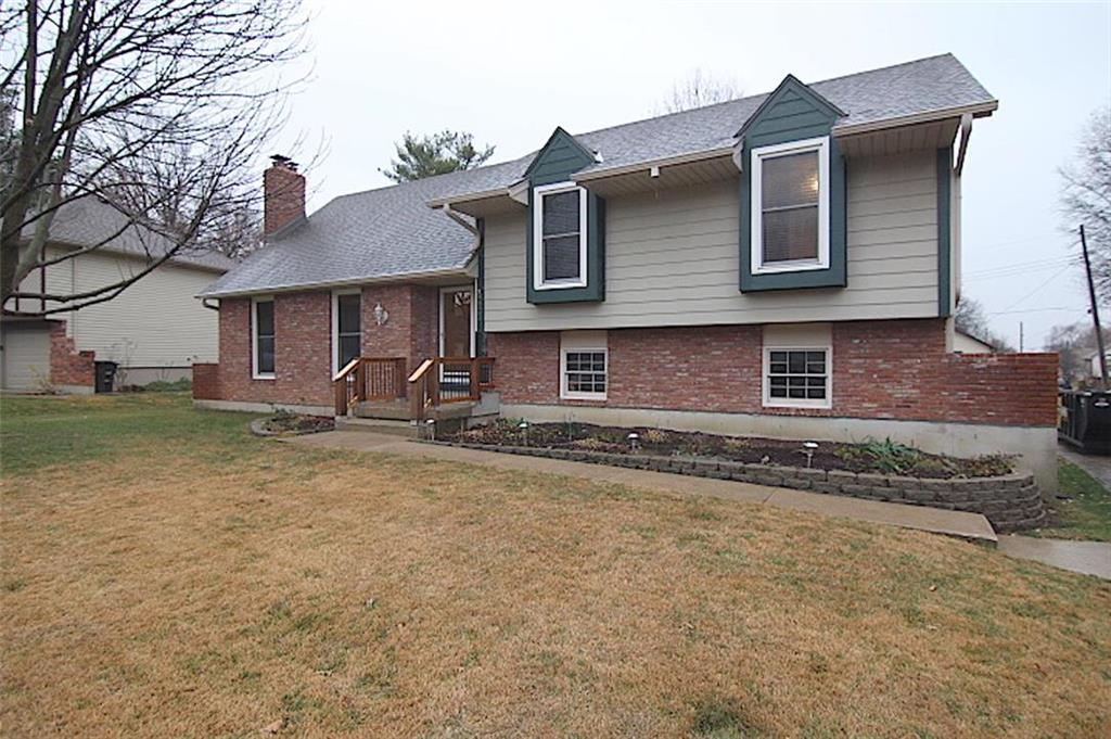 411 Hargis Lane Property Photo - Belton, MO real estate listing