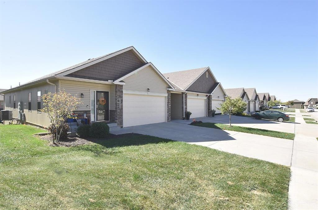 15590 NW 124th Terrace Property Photo - Platte City, MO real estate listing