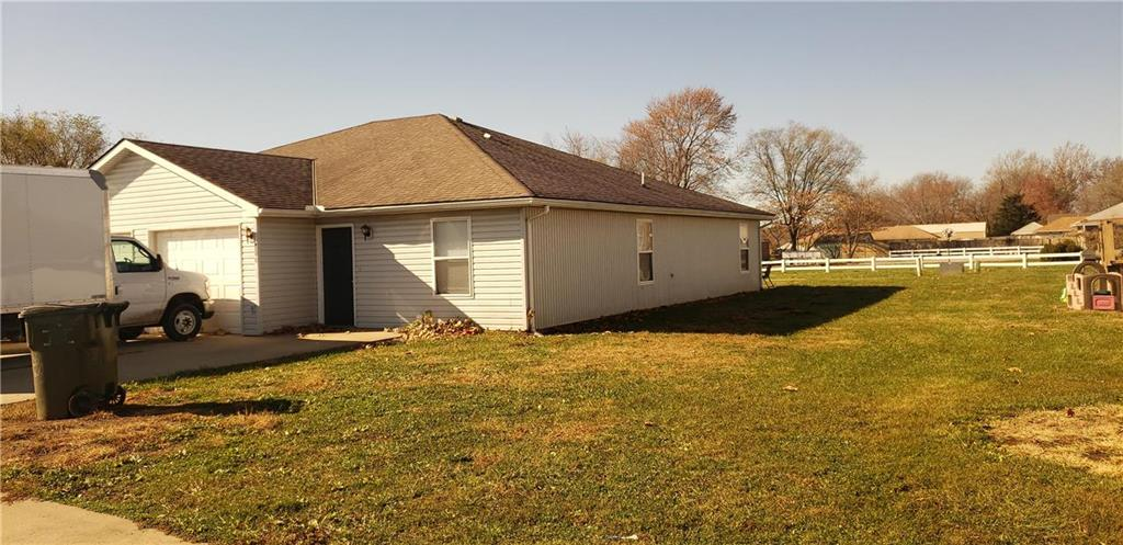 E Orchard Street Property Photo - Odessa, MO real estate listing