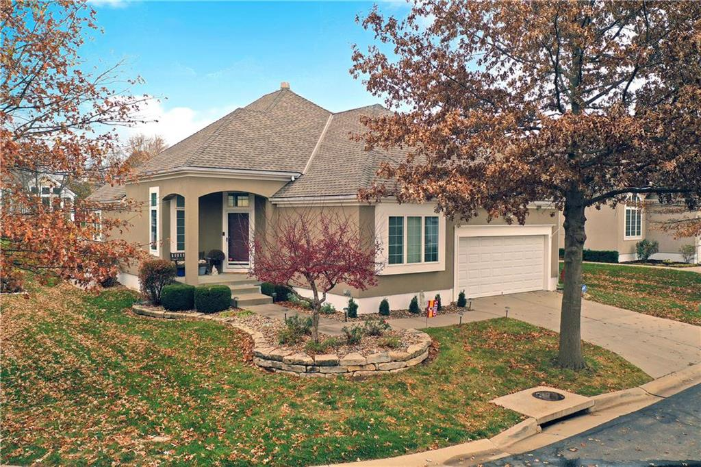 808 W 133rd Court Property Photo - Kansas City, MO real estate listing