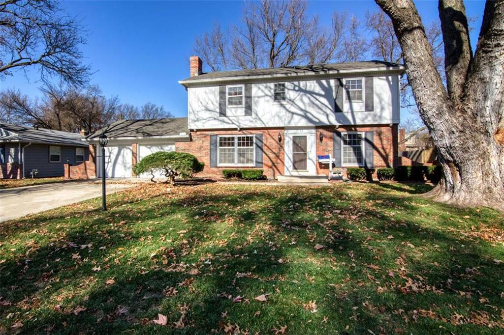 7722 W 95th Terrace Property Photo - Overland Park, KS real estate listing
