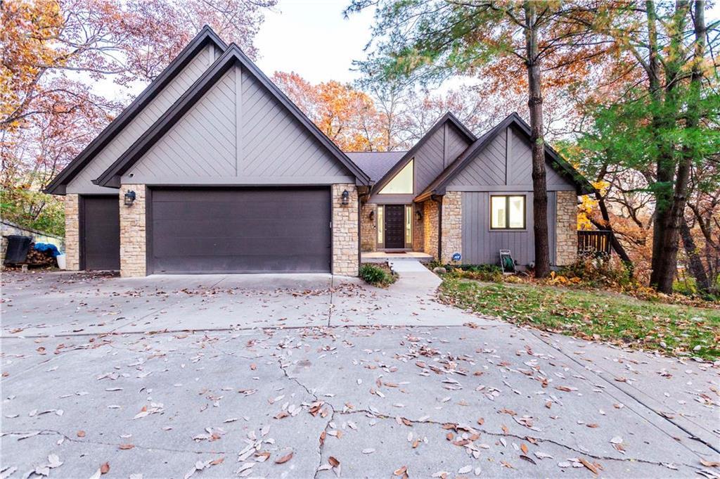 5209 Nw Bluff Drive Property Photo