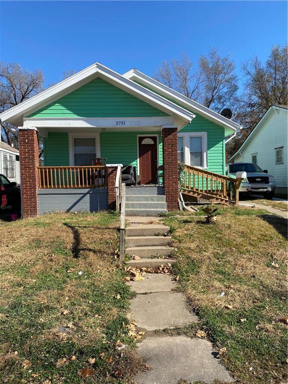 2731 N 20 Street Property Photo 1