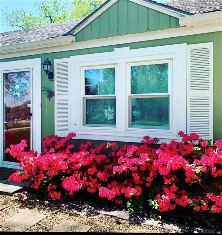 3605 DOVER Street Property Photo - Kansas City, KS real estate listing