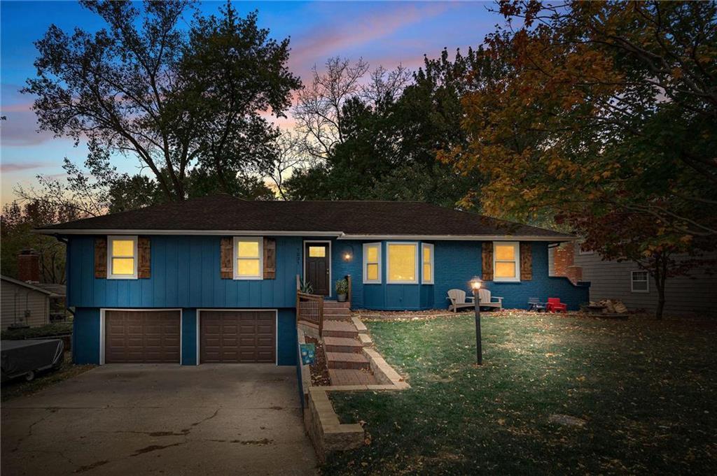 1231 NE 81ST Terrace Property Photo - Kansas City, MO real estate listing
