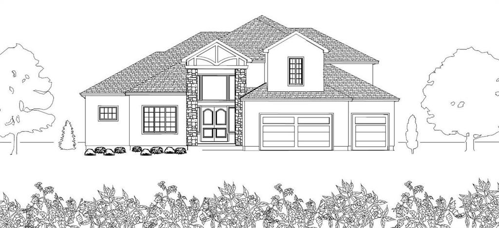 12203 W 167 Terrace Property Photo - Overland Park, KS real estate listing