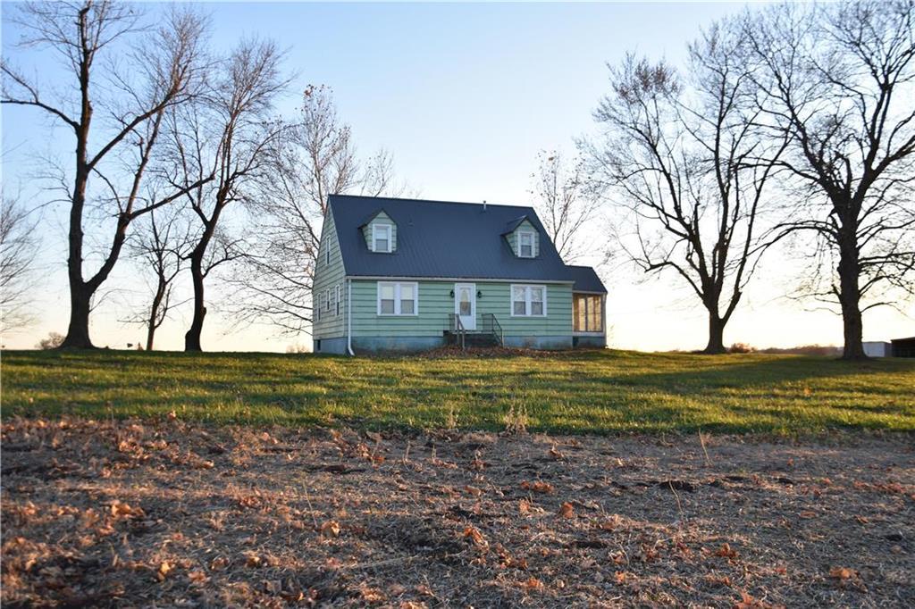 48987 Highway K Highway Property Photo - Norborne, MO real estate listing
