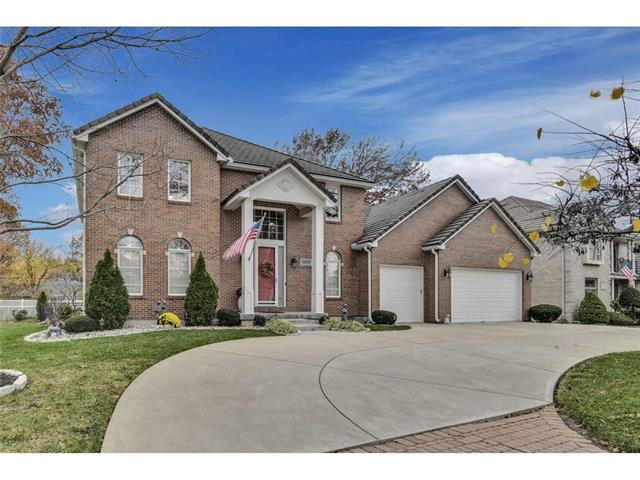11108 Wyandotte Court Property Photo - Kansas City, MO real estate listing