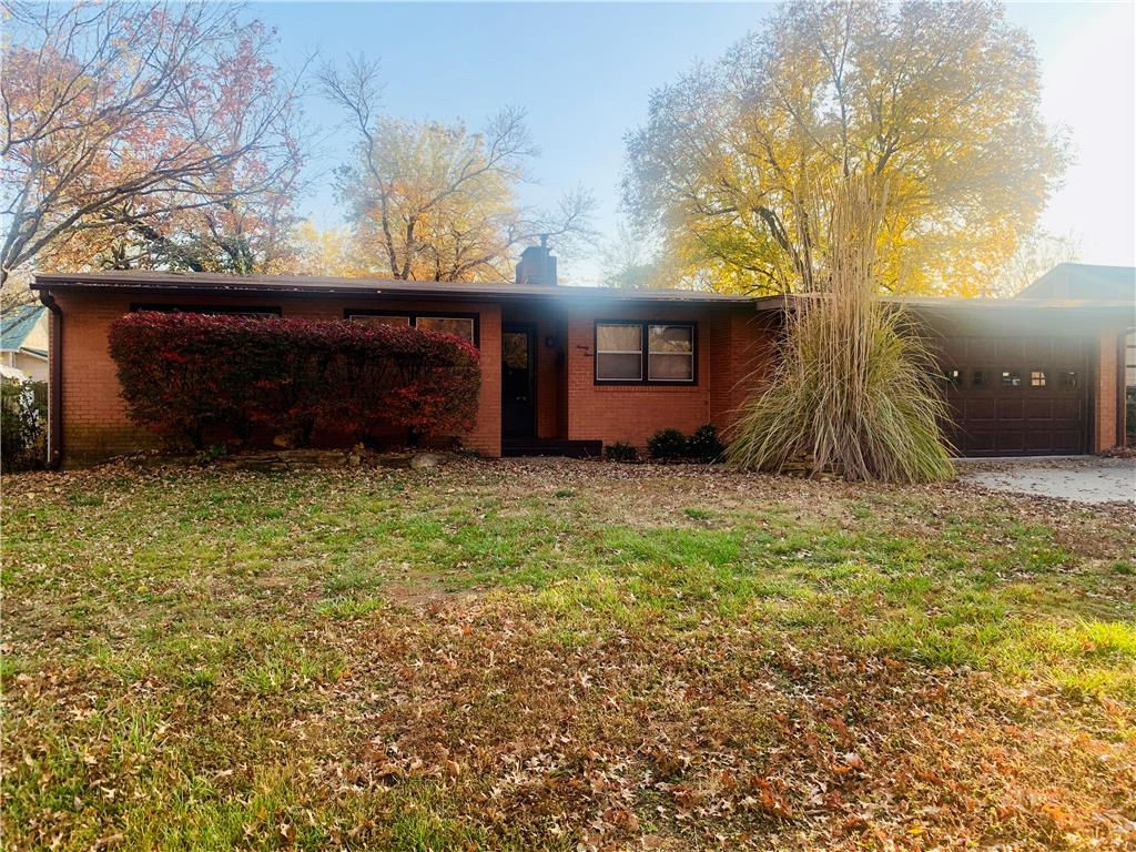 1394 Marblecrest Street Property Photo - Fort Scott, KS real estate listing
