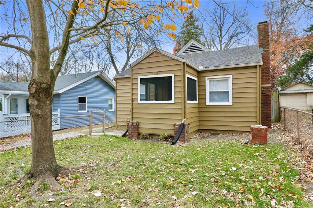 100 W 79th Street Property Photo - Kansas City, MO real estate listing