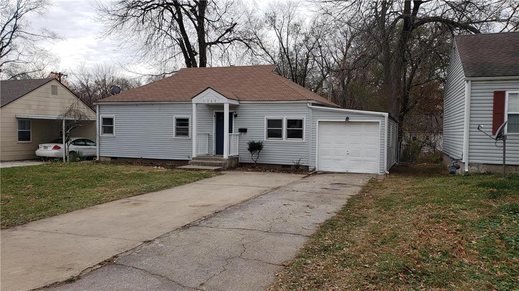 5322 N BALES Avenue Property Photo - Kansas City, MO real estate listing