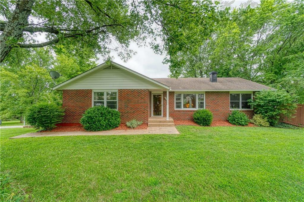 32105 W 207 Street Property Photo - Edgerton, KS real estate listing