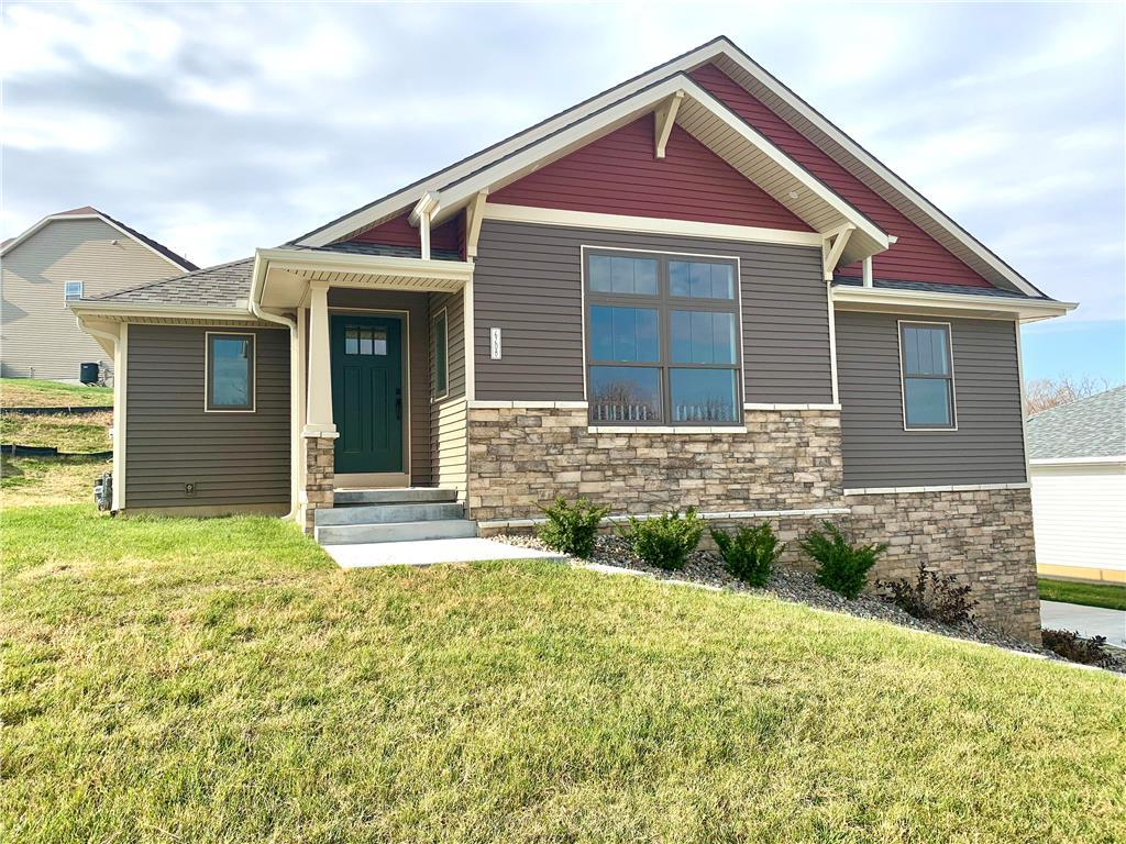 6208 Meadow View Drive Property Photo - St Joseph, MO real estate listing