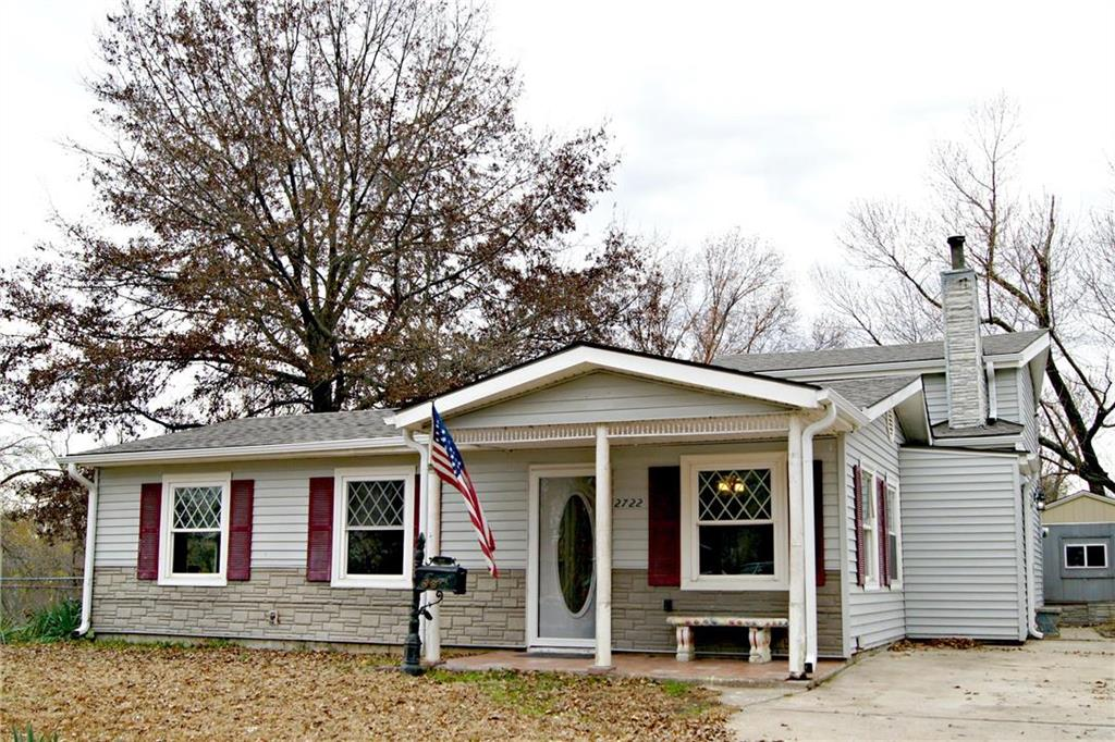 2722 S 48th Terrace Property Photo - Kansas City, KS real estate listing