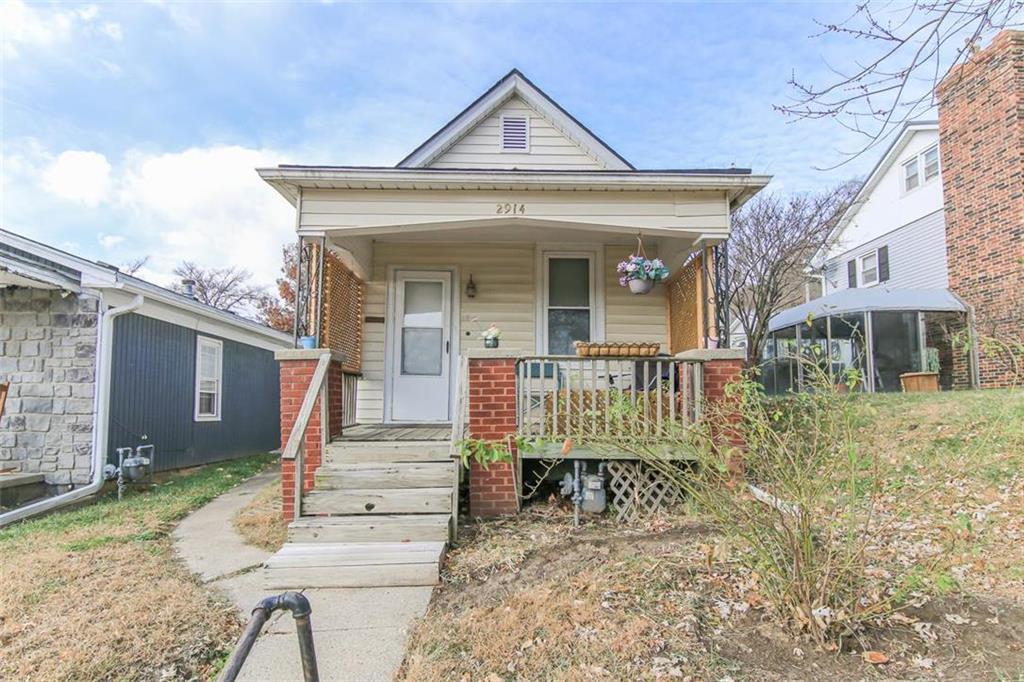 2914 N 8th Street Property Photo