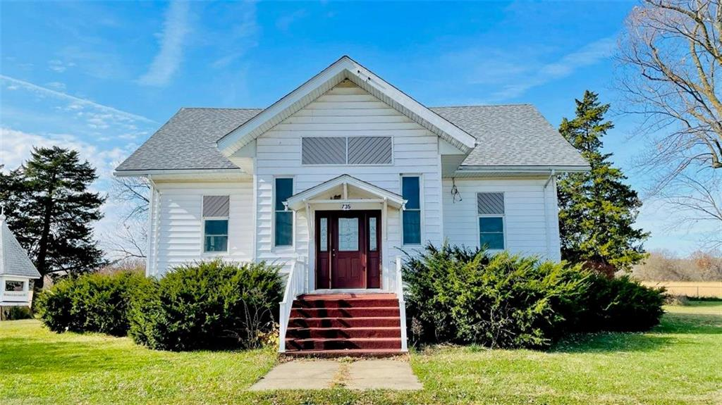 735 S Highway 65 N/A Property Photo - Trenton, MO real estate listing