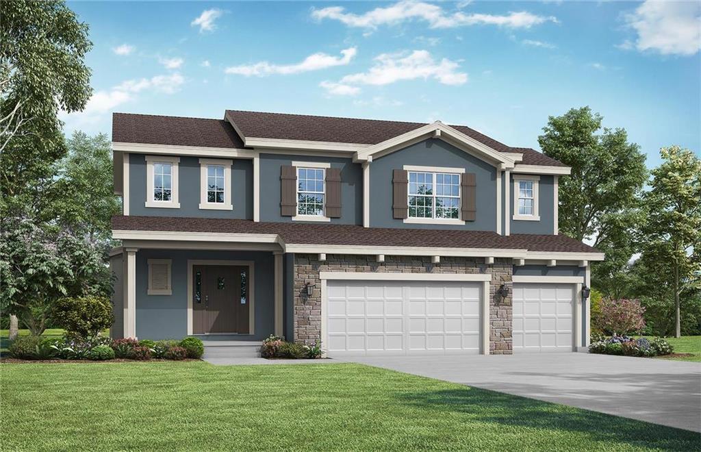 10624 N Holly Street Property Photo - Kansas City, MO real estate listing