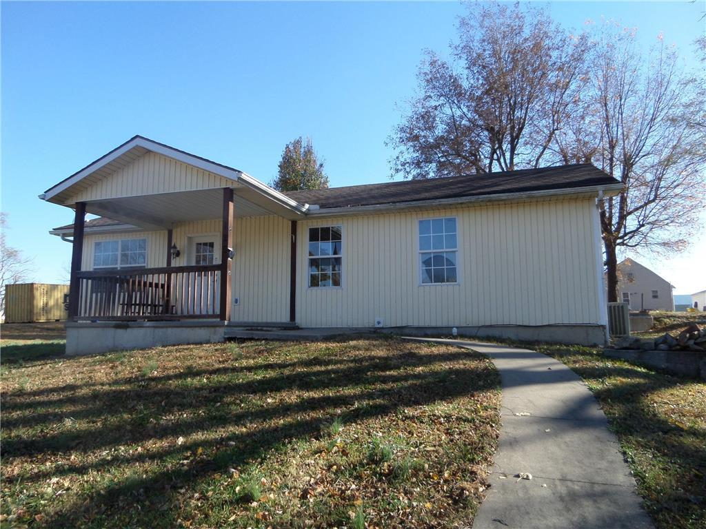 125 N 23rd Street Property Photo - Lexington, MO real estate listing