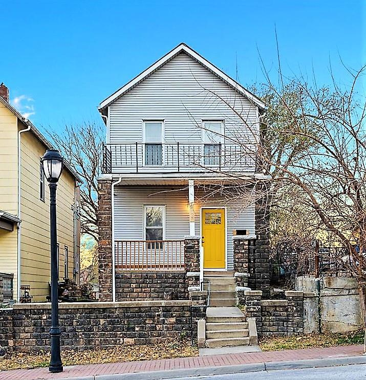 508 N 5th Street Property Photo - Kansas City, KS real estate listing