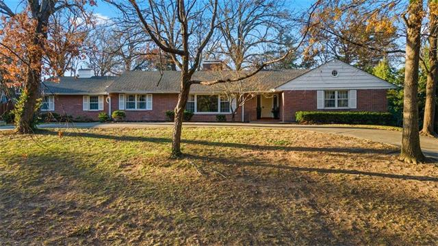 3110 Tomahawk Road Property Photo - Mission Hills, KS real estate listing